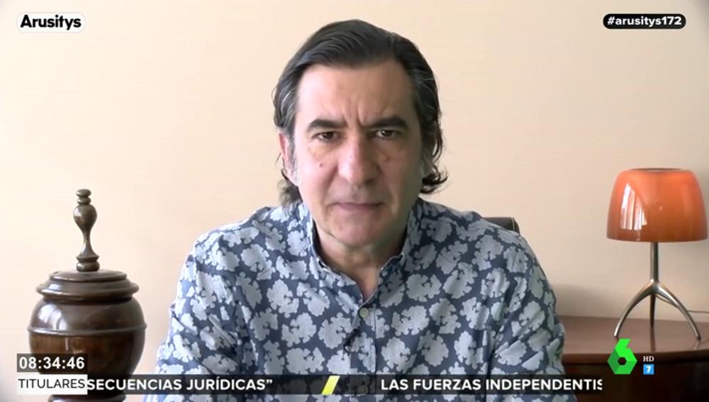 Ángel Antonio Herrera