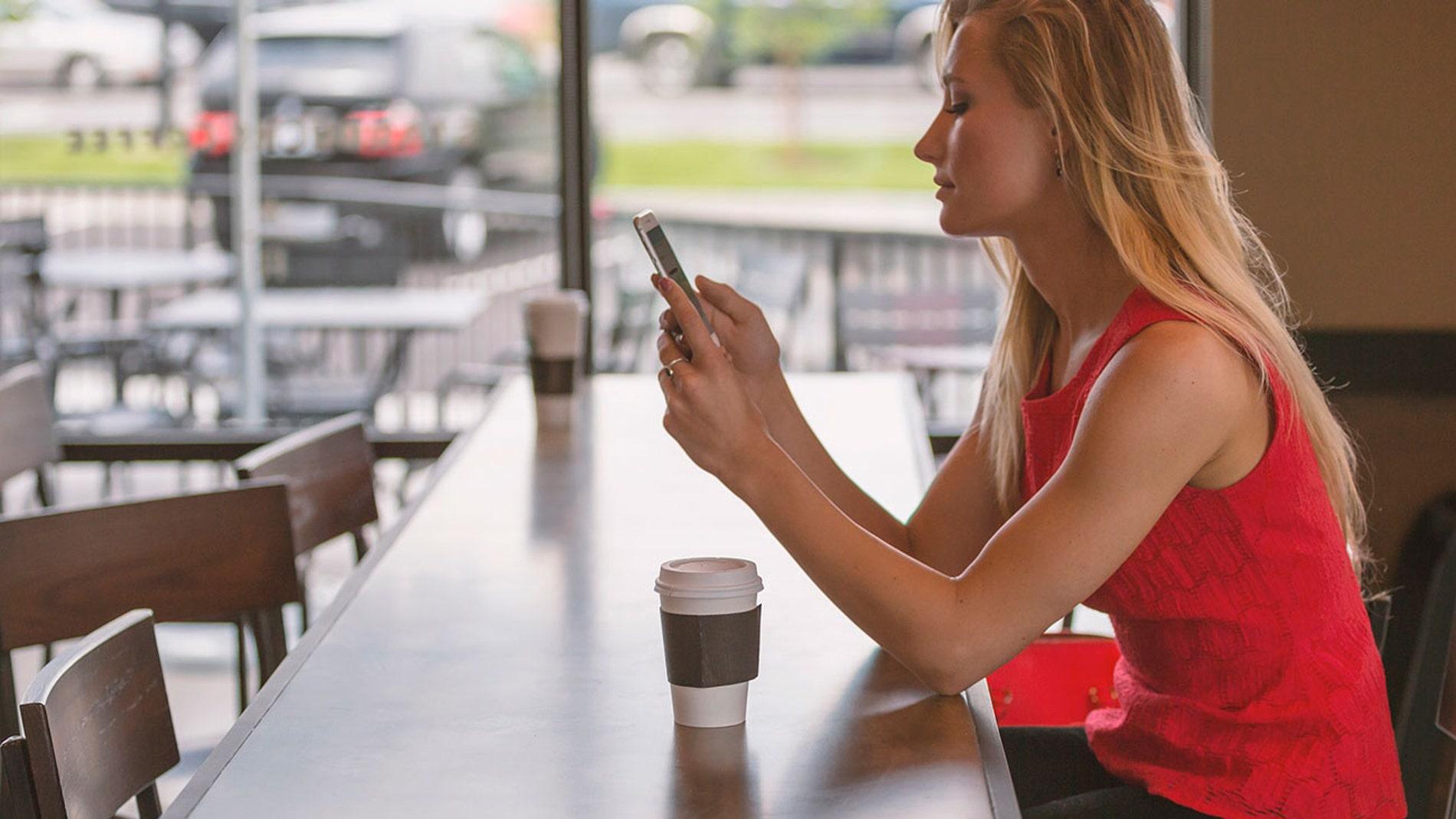 Contactos del smartphone