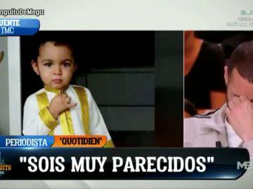 """Benzema, al borde de las lágrimas al ver una foto de sus hijos: """"Lo son todo..."""""""