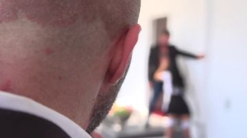 Equipo de Investigación se cuela en plena grabación de una escena porno