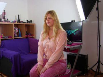 Una 'webcamer' porno relata su experiencia en Equipo de Investigación
