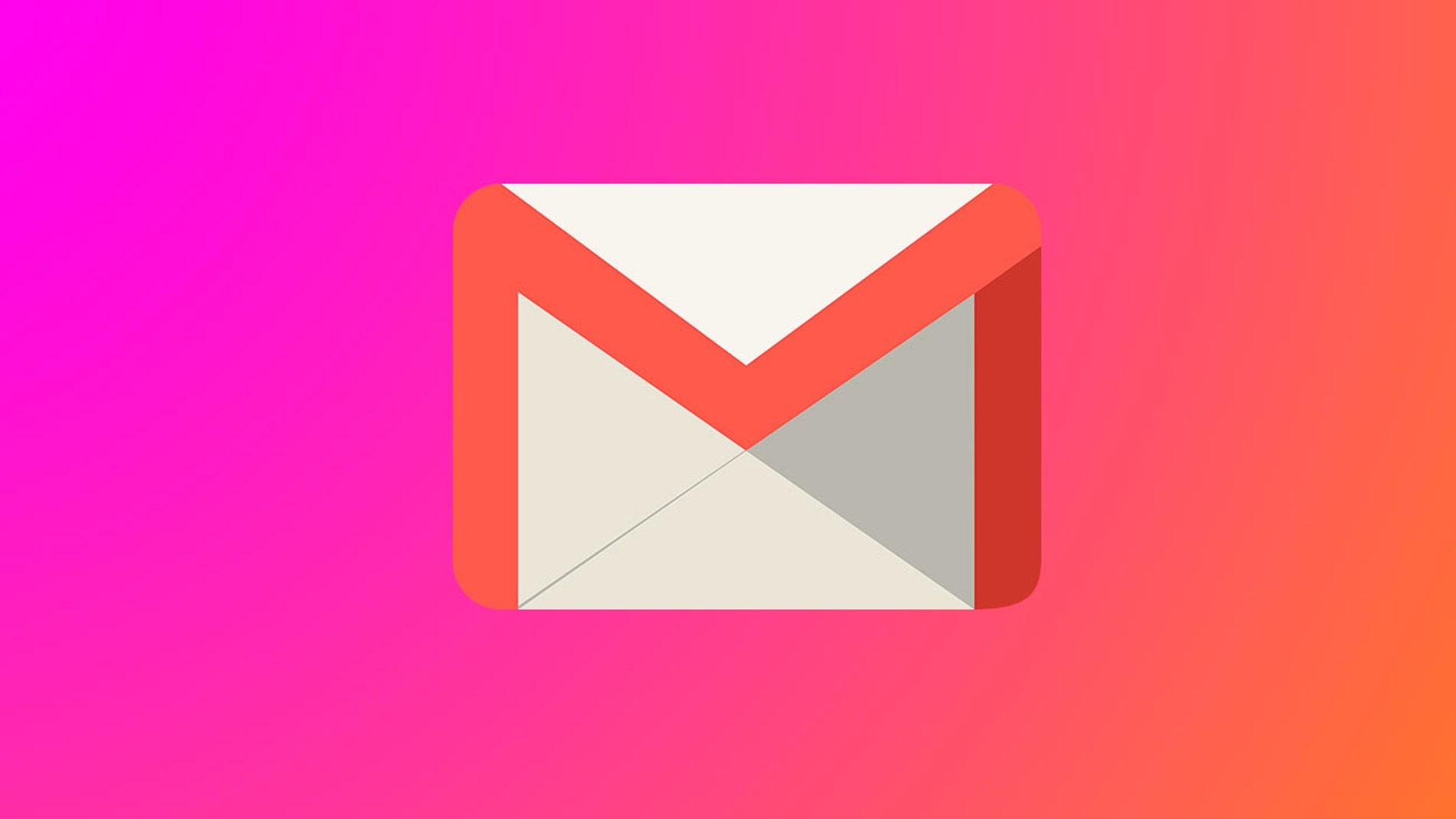 Gmail archivos grandes