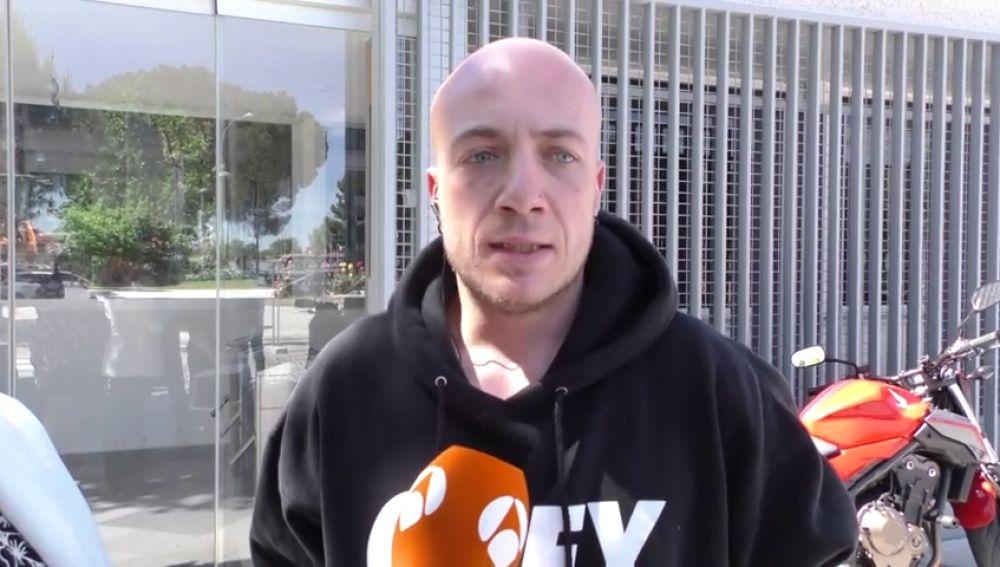"""Los compañeros de Verónica en Iveco, consternados por su suicidio: """"Iban a su puesto para ver quién era"""""""