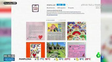 La cuenta terapéutica que lucha contra la apología a la anorexia y la bulimia en Instagram