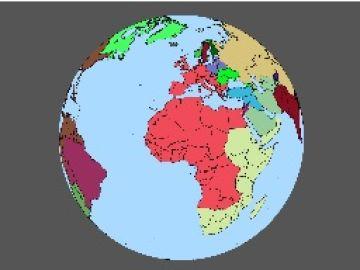 Abril de 2096: España podría volver a ser un imperio tras años de reconquista (o al menos así lo augura el World War Bot 2020)