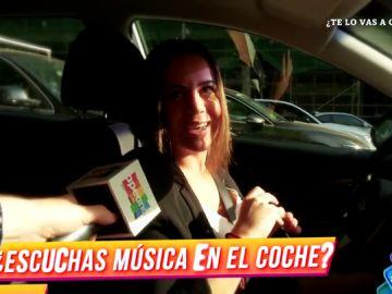 ¿Qué música escuchan los españoles en el coche?