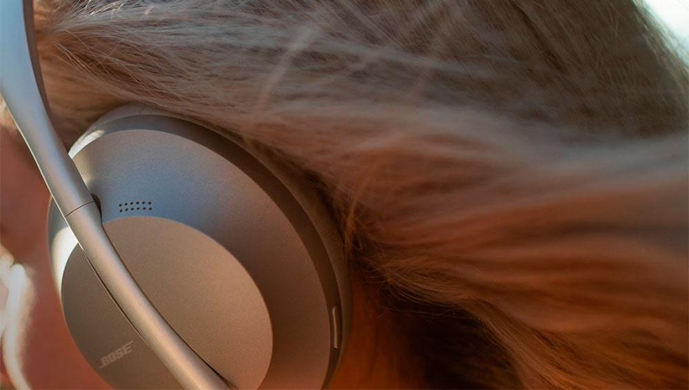 Auriculares Bose 700
