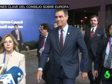 Decisiones clave en las instituciones europeas: por primera vez habrá paridad y uno de los mayores impulsores es Pedro Sánchez
