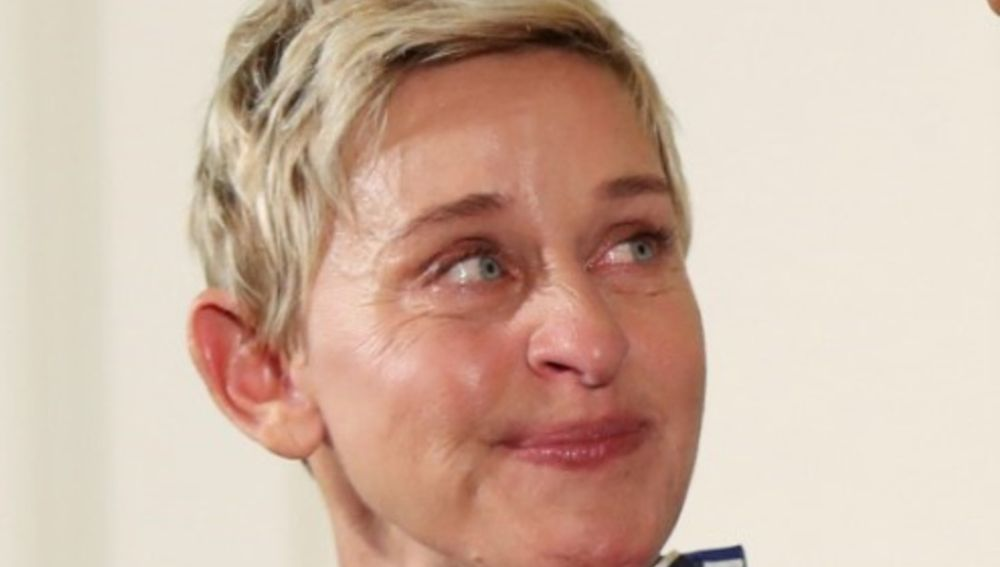 """Ellen DeGeneres confiesa que su padrastro abusaba de ella: """"No se lo quería contar a mi madre, quería protegerla"""""""