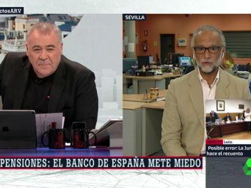José María O'Kean en ARV