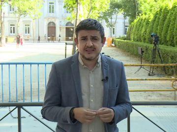 Diario del juicio del 'procés': el tribunal visiona los vídeos del 20-S y del 1-0 que presenta la acusación