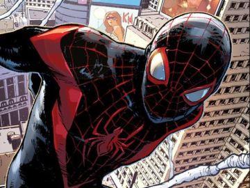 Spider-Man de Miles Morales