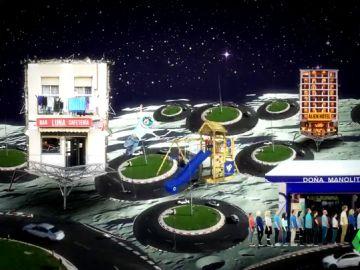 El proyecto de Carolina Iglesias para que los españoles colonicemos la Luna