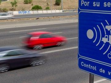 El conductor iba conducienco a doble velocidad de la permitida