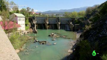 Aguas contaminadas por lindano