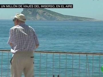 Abuelos sin vacaciones