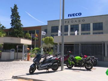 Iveco movil