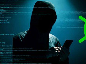 Códigos secretos del móvil