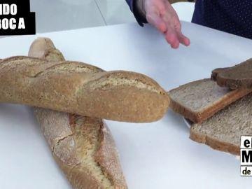 Dame pan y no me digas tonto