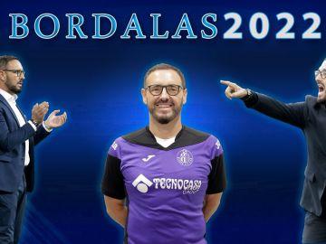 Bordalás renueva con el Getafe hasta 2022