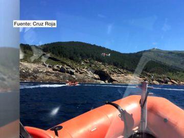 Mueren ahogados dos hermanos en Hondarribia