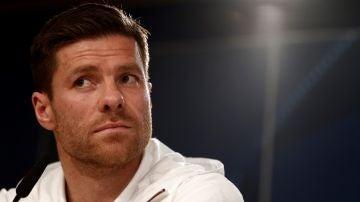 Xabi Alonso, nuevo entrenador del filial de la Real Sociedad