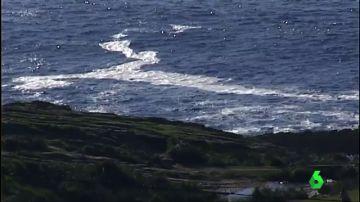 Uno cayó al mar y el otro se lanzó a rescatarlo sin saber nadar: así fue la tragedia de dos hermanos en una cala de Gipuzkoa
