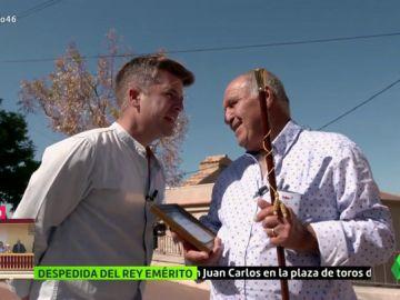 Cocinero del centro de día de su pueblo y aficionado al baile: así es el alcalde más longevo de España
