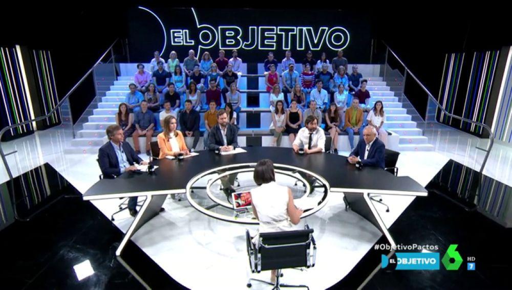 Estas son las líneas rojas de PSOE, PP, Podemos, Ciudadanos y Vox para alcanzar acuerdos de gobierno