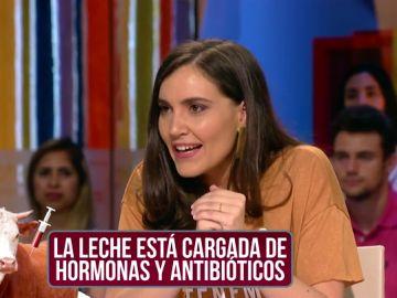 Boticaria García desmonta los mitos sobre la leche animal en España: esta es la realidad
