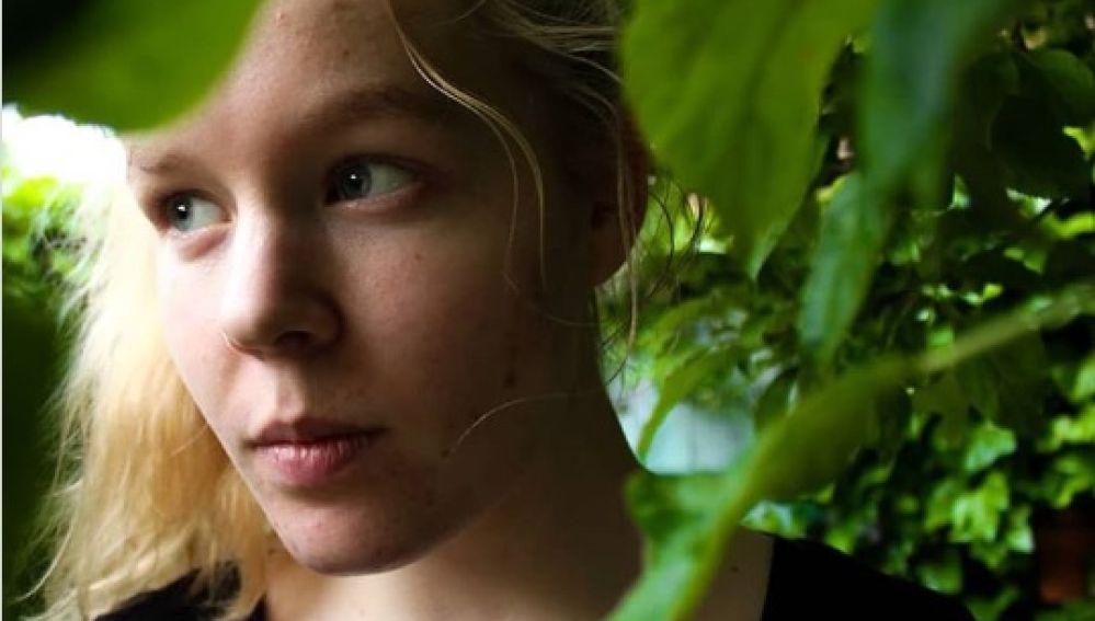 La joven holandesa Noa Pothoven