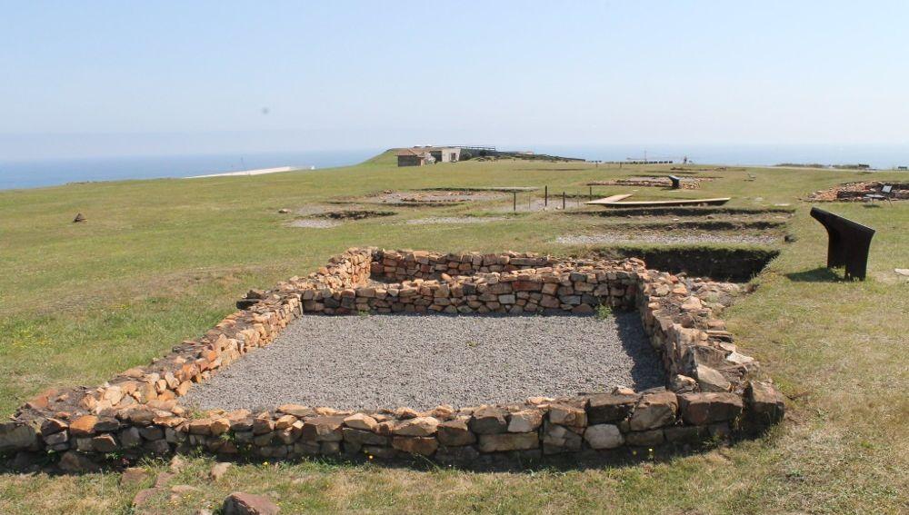 Parque Arqueológico Natural de la Campa Torres