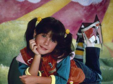 'Punky Brewster' protagonizada por Soleil Moon Frye