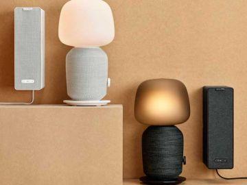 Los nuevos altavoces Sonos que venderá IKEA