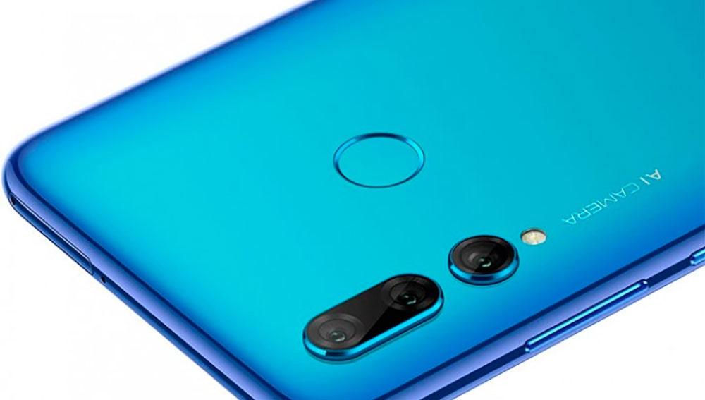 El Huawei Mate 30 Lite y su triple cámara