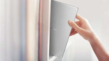 Tabletas Samsung