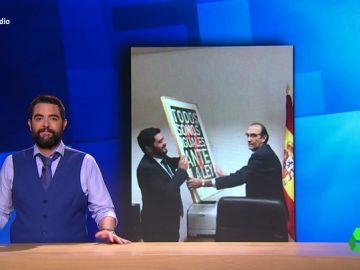 """El """"cambio"""" ya ha llegado a la Asamblea de Madrid y """"huele a derecha fuerte"""": esta ha sido la primera medida de Vox"""