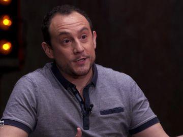 Jorge Batalla, experto en ciberseguridad de la ONU