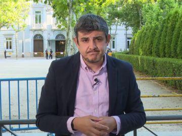 Diario del juicio del 'procés': las defensas refuerzan la tesis del delito de desobediencia, pero niegan la rebelión