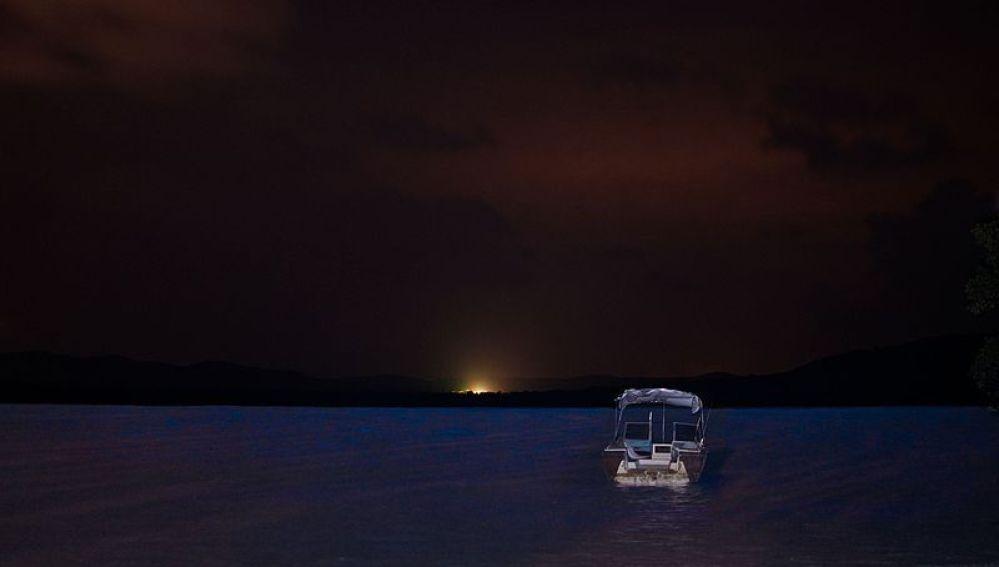 Bahía Mosquito