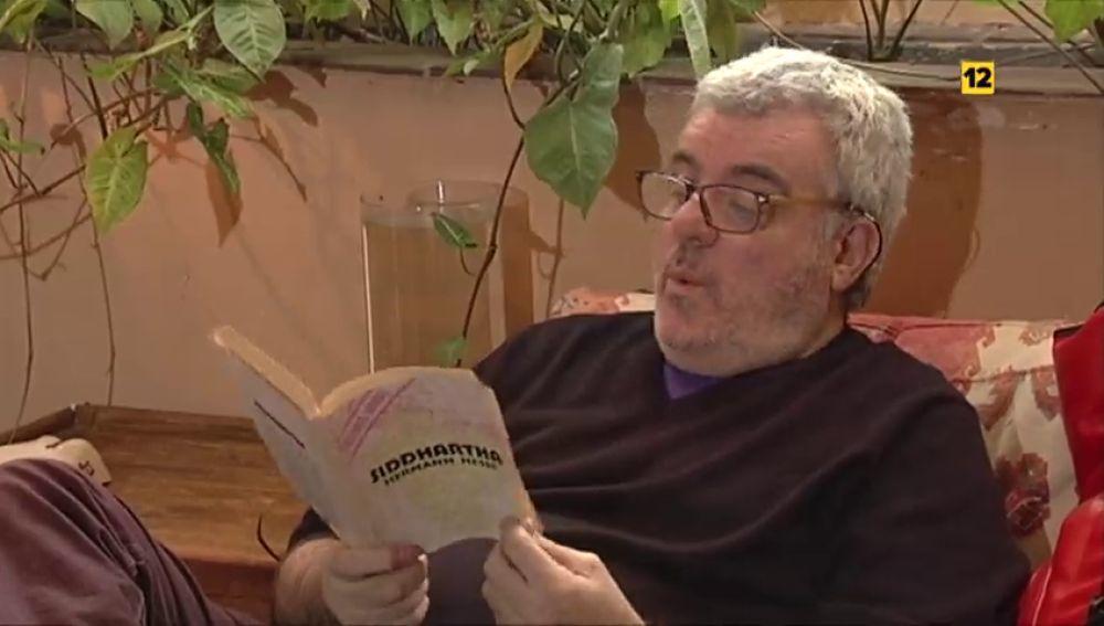 El humorista y actor Millán Salcedo visita este domingo Liarla Pardo