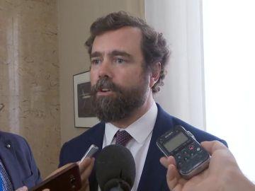 """Vox amenaza con vetar el Orgullo LGTBI en Madrid: """"Habrá que ver si seguimos permitiéndolo"""""""