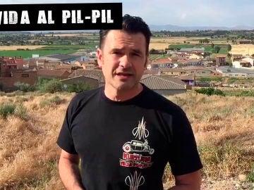 Iñaki López reflexiona sobre la despoblación rural