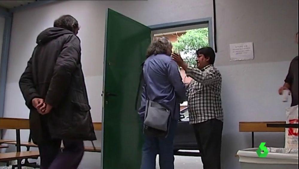 Más de ocho millones de personas se encuentran en situación de exclusión social en España