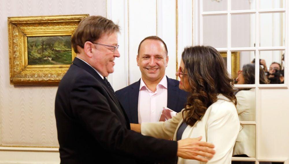 Puig, Oltra y Martínez Dalmau