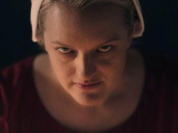 June en la tercera temporada de 'El cuento de la criada'