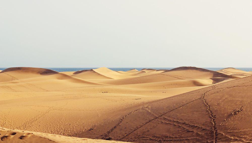 Dunas Gran Canaria
