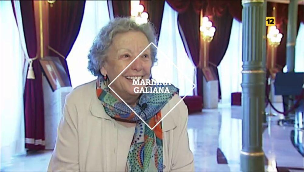 María Galiana y José Bono, este sábado en laSexta Noche