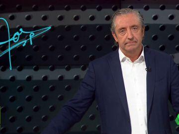 """Josep Pedrerol: """"Que Gil Marín se olvide de Griezmann… y empiece a crear un proyecto para el Atleti que ilusione"""""""