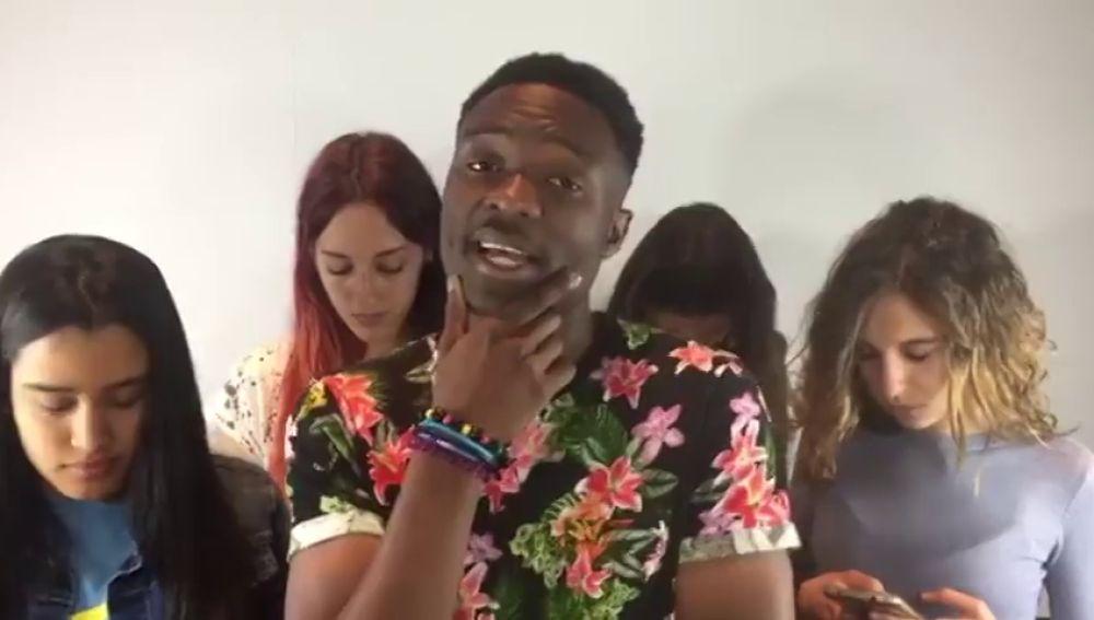 Alumnos de Ciudad Real unen sus voces para transformar el reguetón en un canto contra el machismo